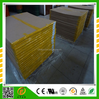 heat-resistant mica insulation board for furnaces with best quality