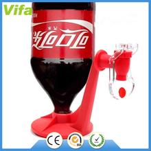 Fizz Soda Saver Dispenser Bottle Drinking Water Dispense Machine Gadget Party