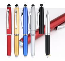 3 in 1 Metal Pen