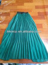 barato ropa usada en fardos de las señoras vestido largo para la venta