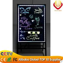 Shine Ad A Stand Board With CE&ROHS&FCC Certification for Kids Toys