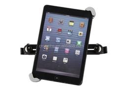 2015 Backseat 360 Degree Revolving Car Headrest Tablet Holder for iPad 2 3 4 5 & 7-10 Inch