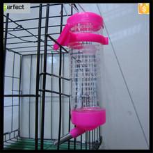 cheap travel pet water dog drinking bottle