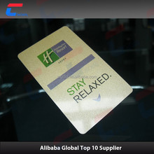 Customized rewritable printing passive programable smart rfid card