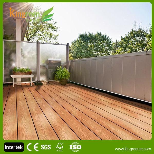 Exceptionnel Deck Rails
