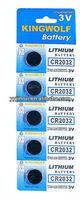 3v CR2450 cr2032 newsun battery
