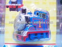 Wholesale Anime Thomas & Friends Tank Train Engine Spring back car