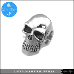 2015 motorcycle bikers' stainless steel military ring of fashion jewelry MJKR- 096