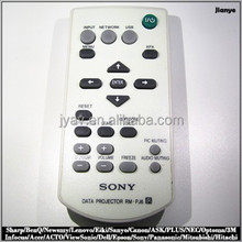 In stock new remote control for Sony projector