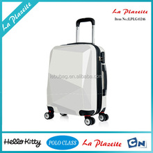 OEM Casual Newest Travel fancy luggage