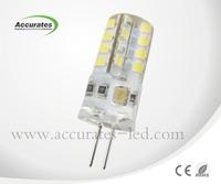 New design 2835smd RA>80 High brightness 3w g4 led 220v lamp