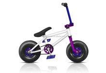 10inch downhill racing dirt pocket bike with 3pcs crank for sale