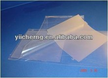 PET protective film for plastic screen protective film