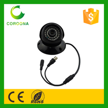 Specifically designed cctv vandalproof camera systems