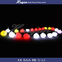 swimming led pool ball/modern outdoor furniture ball