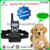 2015 Hot Sell Remote Dog Training Equipment