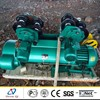 10 ton monorail wire rope electric hoist for sale