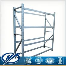 Durable Personalized Iron Pipe Storage Shelf