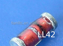 LL42 LL43 SMD Diode Schottky Diodes