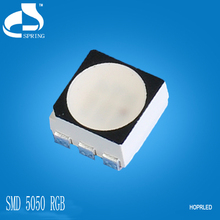 LED 9 years Experience smd led 5050 chip high lumens