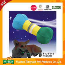 Glow in the Dark Unique Design Eco-Friendly Reflective Pet Toys Dogs Toys