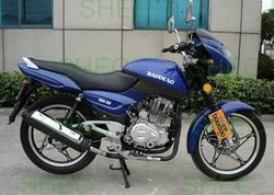 Motorcycle china supplier new product 120cc motorcycle