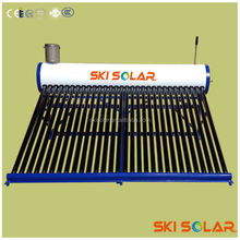 solar water heater 30 vacuum tube solar collector