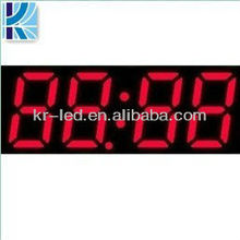KeRun 4 digits led number display 7 segment led display digital