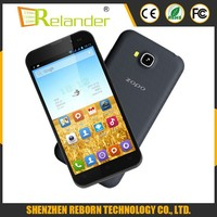 4.7 Inch ZOPO ZP700 Quad Core MTK6582 1.3GHz Android 4.2 4gb ram cell phone