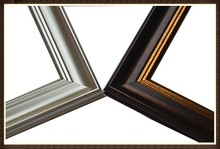 High quality PS mouldings use for photo frame picture frame