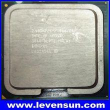 INTEL XEON CPU processor 3060 4M Cache, 2.40 GHz, 1066 MHz FSB