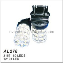 AUTO LED BIUB LED CAR LIGHT 3157 60LEDS #1210 SMD (AL276)