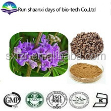 FREE Sample Chasteberry Seed Extract 5% Vitexin