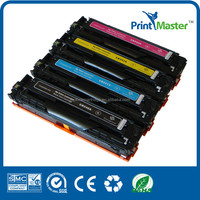 Color toner for HP From Professional factroy with OEM Packing