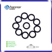 rubber o ring for stationery