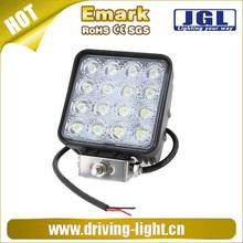 automotives,cars,auto parts led driving light 12v 24v led work light lamp 48w auto led work light offroad