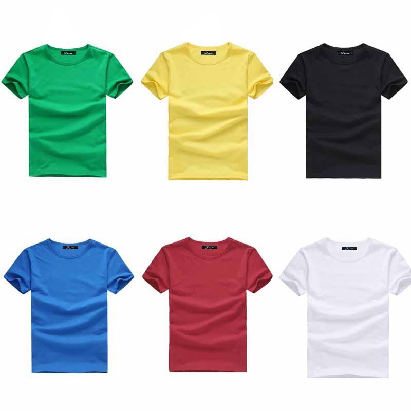 100 Cotton Plain Fashionable Cheap Bulk Men 39 S T Shirt