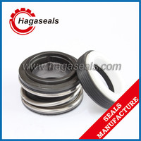 Professional Design Widely Use Hydraulic Factory Price john crane metal bellows mechanical shaft seal 676