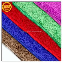 Quality Rich Goods Professional Wet & Dry Scrubbing Chenille Microfiber Car Wash Mitt