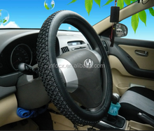 High quality summer car steering wheel cover