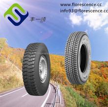 China professional tyre factory provide High quality low price truck tyre