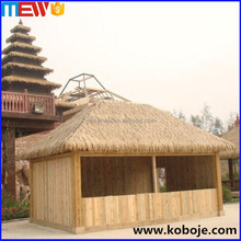 Made in china New products cottage thatch roofing,synthetic thatch roof,artificial thatch roofing