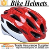 Biker racing fancy bike helmets