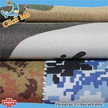 Function 100% polyester peacock print fleece fabric