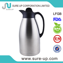 Fashion Business stainless steel thermos water pot (JSBL)