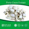100% Pure Natural poria cocos p.e. polysaccharides powder