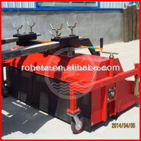 parking lot sweeper for sale