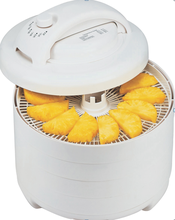 fruit food dryer/Food Dehydrator/4 removabe trays dryer/safety design