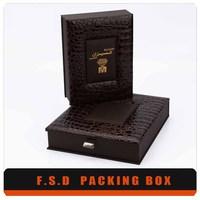 handmade design fashion lamy pens gift box