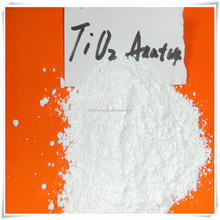 economic price Titanium dioxide/TiO2 anatase/rutile used in Screen Printing Ink